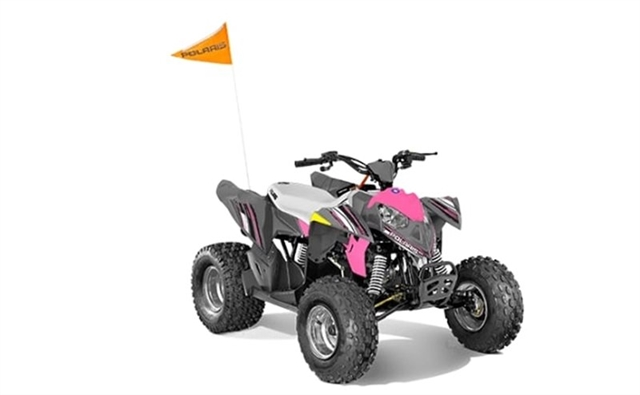 2021 Polaris Outlaw 100 EFI Outlaw 100 EFI at Santa Fe Motor Sports