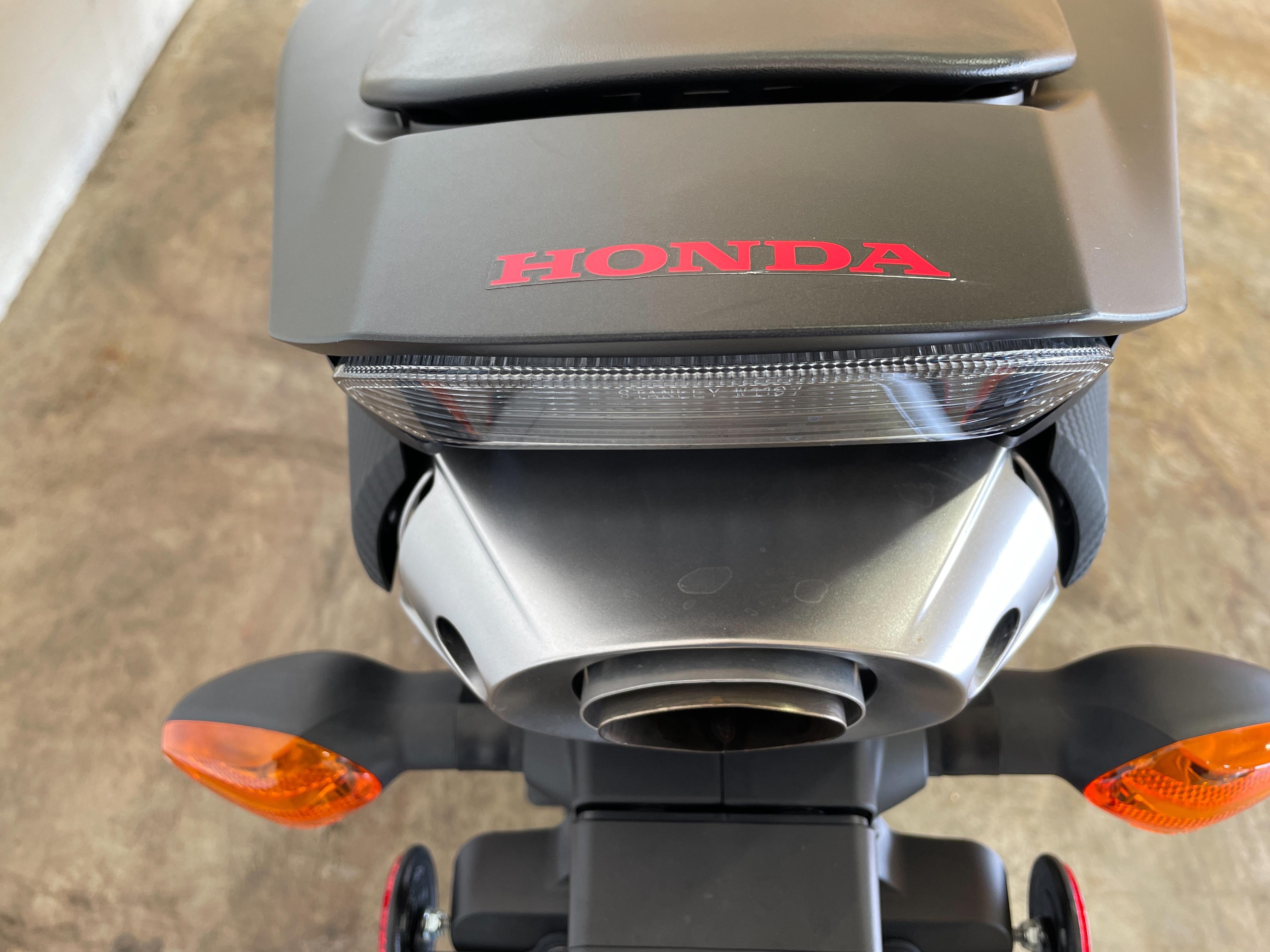 2020 Honda CBR600RR Base at Twisted Cycles