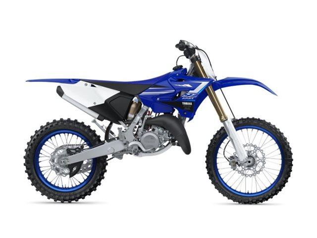 2020 Yamaha YZ 125X at Extreme Powersports Inc