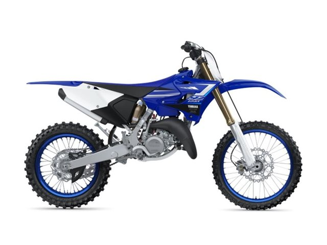 2020 Yamaha YZ 125X at Extreme Powersports Inc