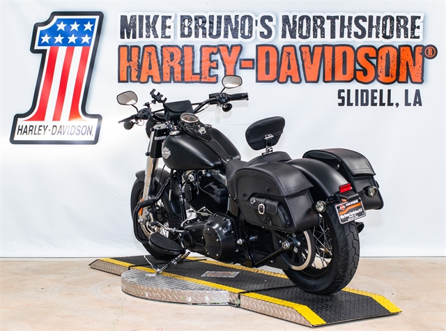 2017 Harley-Davidson Softail Slim at Mike Bruno's Northshore Harley-Davidson