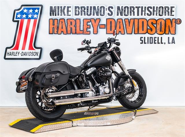 2017 Harley-Davidson Softail Slim at Mike Bruno's Northshore Harley-Davidson