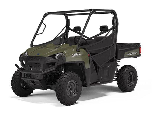 2022 Polaris Ranger 570 Full-Size at Friendly Powersports Baton Rouge
