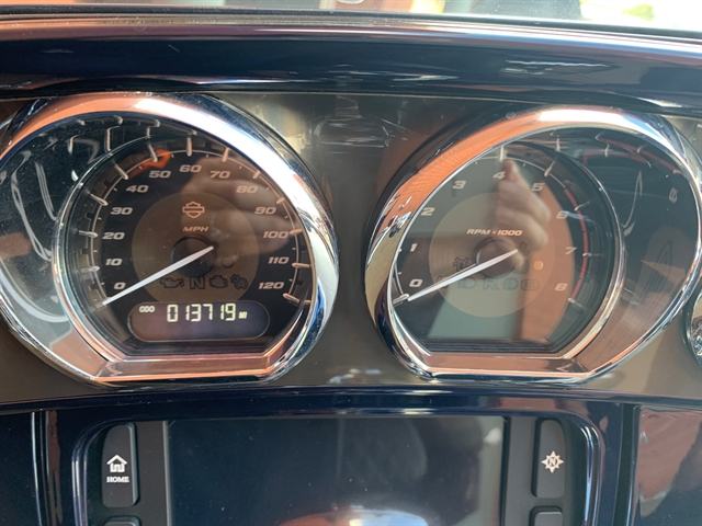 2018 Harley-Davidson Electra Glide CVO Limited at Arsenal Harley-Davidson