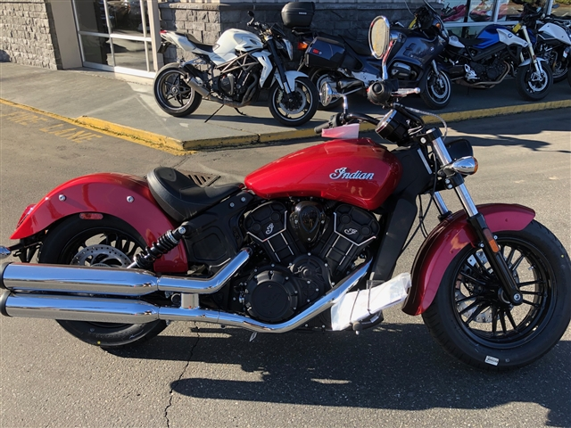 2019 Indian Scout Sixty ABS at Lynnwood Motoplex, Lynnwood, WA 98037
