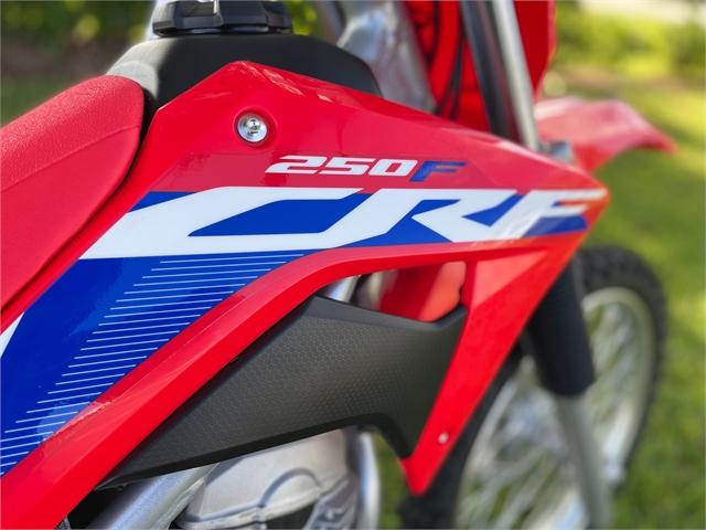 2022 Honda CRF 250F at Powersports St. Augustine