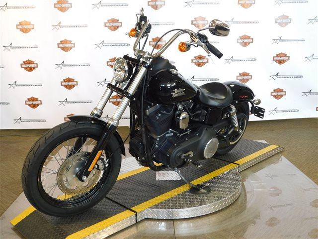 2017 Harley-Davidson FXDB - Street Bob at Roughneck Harley-Davidson