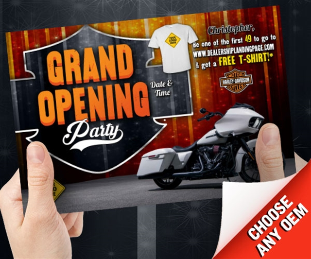 2019 Anytime Grand Opening Powersports at PSM Marketing - Peachtree City, GA 30269