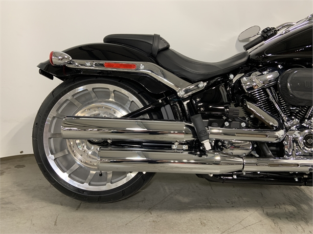 2021 Harley-Davidson Cruiser Fat Boy 114 at Harley-Davidson of Madison