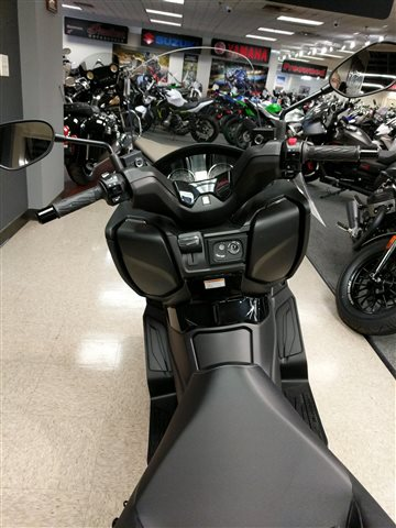 2018 Suzuki Burgman 400 ABS at Sloan's Motorcycle, Murfreesboro, TN, 37129
