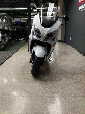 2018 Suzuki Burgman 400 ABS at Sloan's Motorcycle, Murfreesboro, TN, 37129
