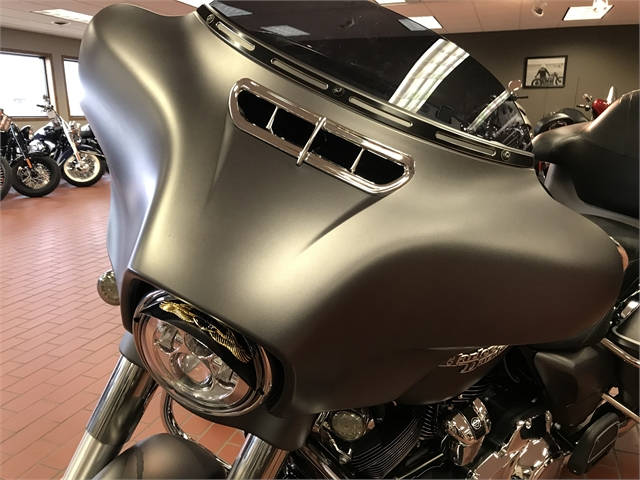 2017 Harley-Davidson Street Glide Special at Rooster's Harley Davidson
