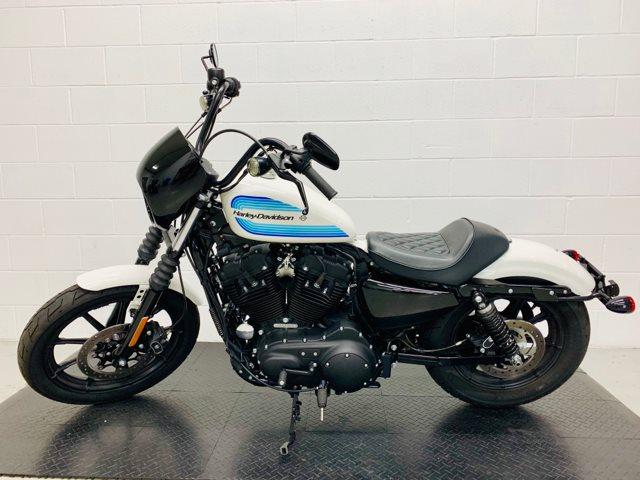 2018 Harley-Davidson XL1200NS at Destination Harley-Davidson®, Silverdale, WA 98383