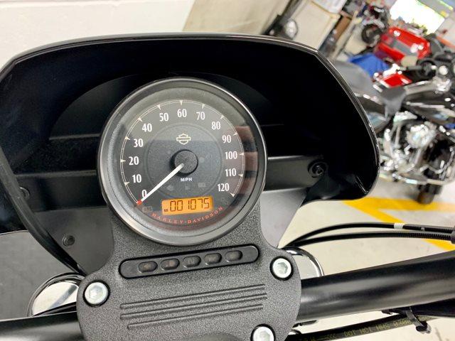 2018 HD XL1200NS at Destination Harley-Davidson®, Silverdale, WA 98383