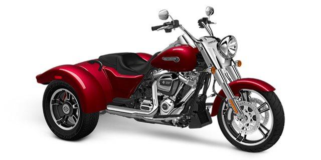 2017 Harley-Davidson Trike Freewheeler at Hampton Roads Harley-Davidson