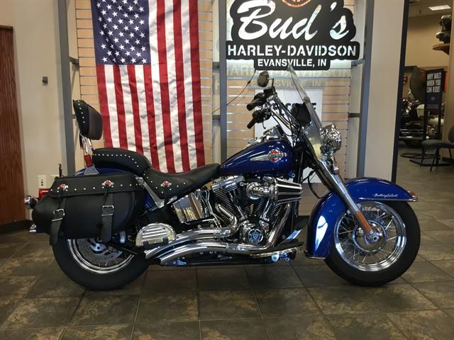 2017 Harley-Davidson SOFTAIL at Bud's Harley-Davidson