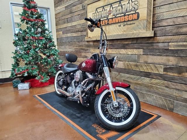 2014 Harley-Davidson Softail Slim at Bull Falls Harley-Davidson