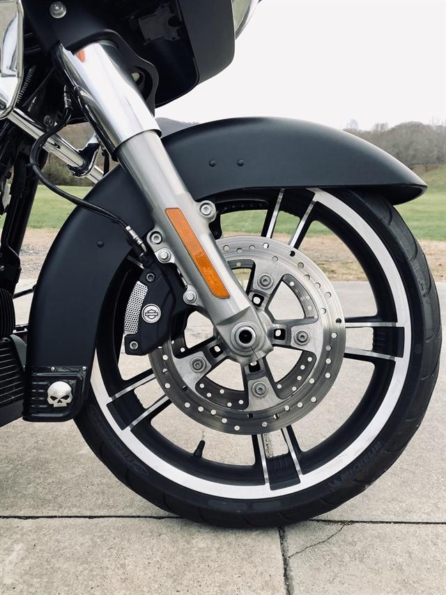 2017 Harley-Davidson Road Glide Special at Harley-Davidson of Asheville