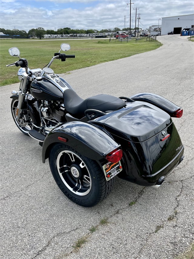 2021 Harley-Davidson Trike Freewheeler at Javelina Harley-Davidson