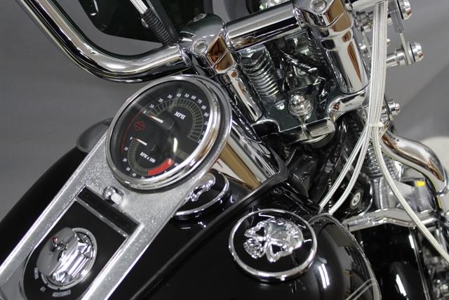 2004 Harley-Davidson Softail Springer Softail at Platte River Harley-Davidson