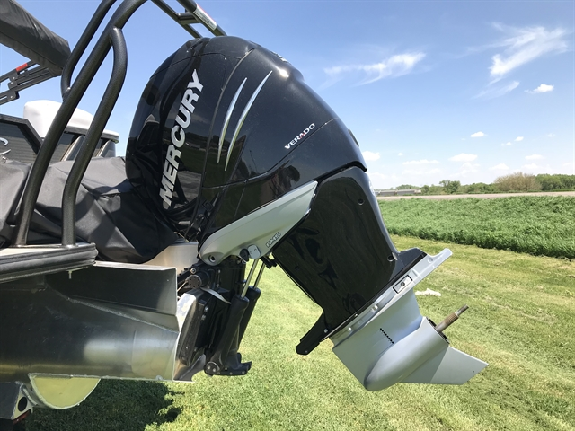 2018 Crest Caliber 250 SLC at Boat Farm, Hinton, IA 51024