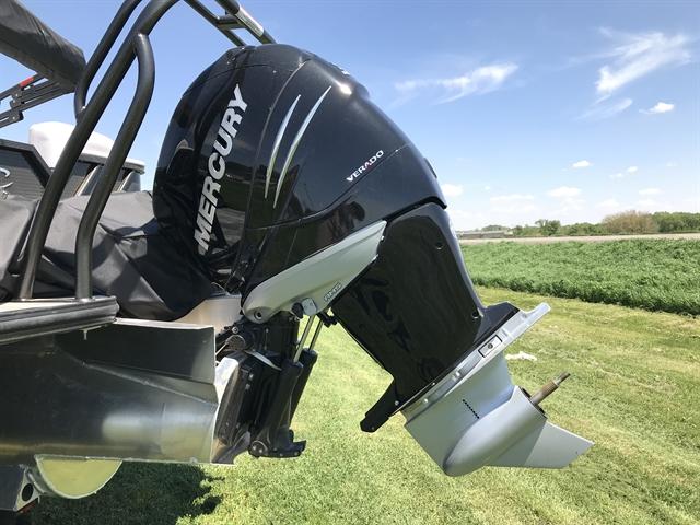 2018 Crest Caliber 250 SLC at Boat Farm, Hinton, IA 51024