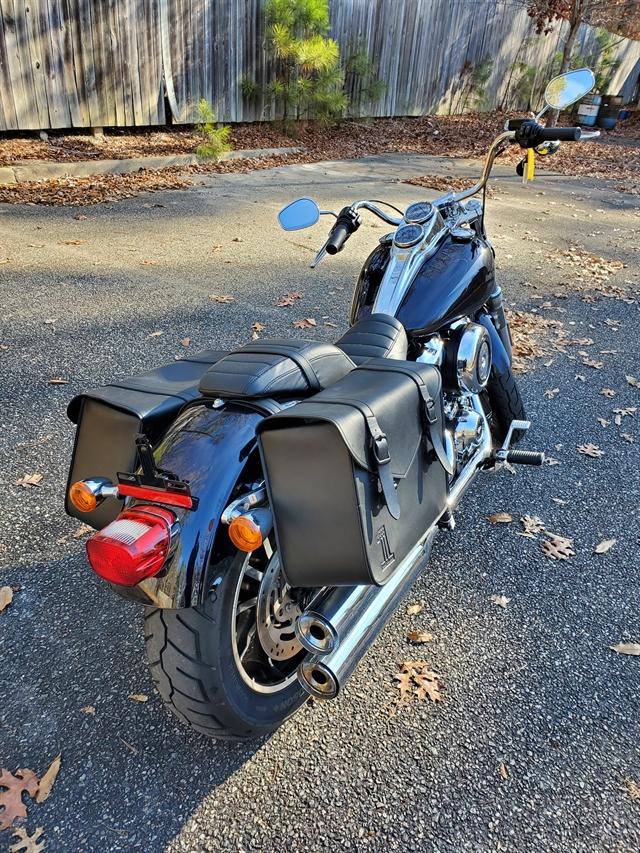 2019 Harley-Davidson Softail Low Rider at Hampton Roads Harley-Davidson