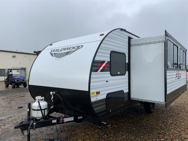 2020 Forest River Wildwood FSX 170SS at Campers RV Center, Shreveport, LA 71129