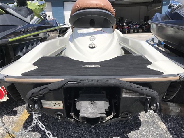 2004 Sea-Doo GTI LE-RFI at Powersports St. Augustine