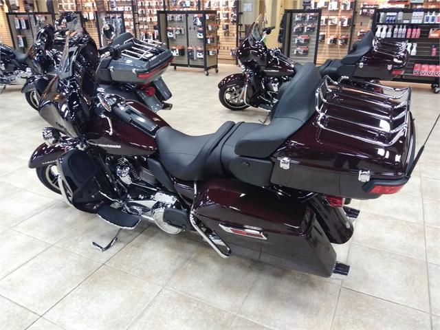 2021 Harley-Davidson Touring FLHTK Ultra Limited at M & S Harley-Davidson