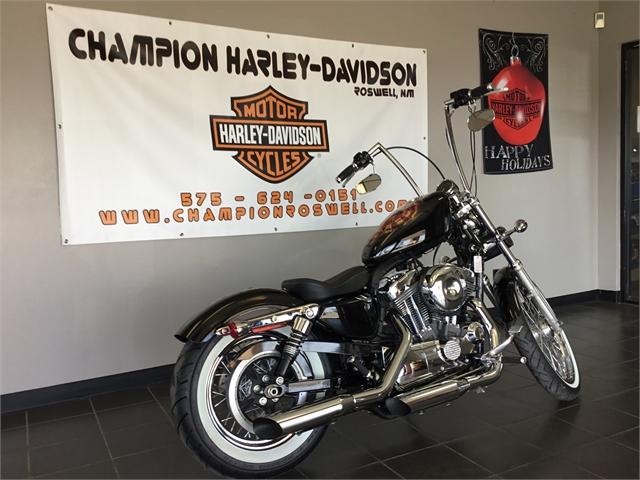 2012 Harley-Davidson Sportster Seventy-Two at Champion Harley-Davidson