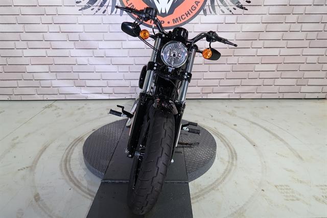 2019 Harley-Davidson Sportster Forty-Eight at Wolverine Harley-Davidson