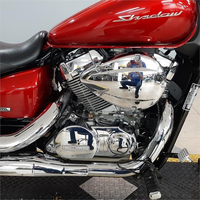 2009 Honda Shadow Spirit 750 at Southwest Cycle, Cape Coral, FL 33909