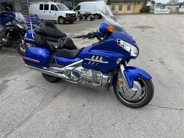 2005 HONDA GOLDWING at Jacksonville Powersports, Jacksonville, FL 32225
