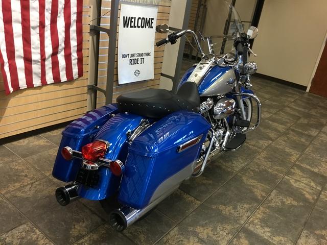 2018 Harley-Davidson TOURING at Bud's Harley-Davidson Redesign