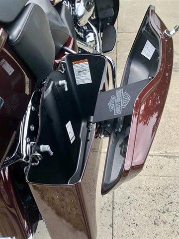 2018 Harley-Davidson Electra Glide Ultra Classic at Harley-Davidson of Asheville