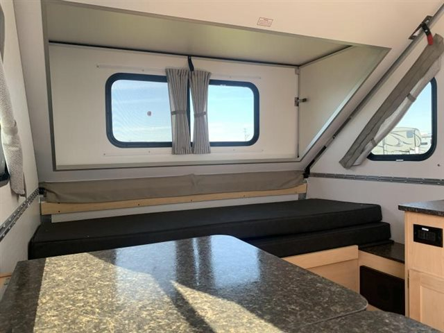2021 Aliner Expedition Sofa Bed at Prosser's Premium RV Outlet