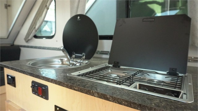 2021 Aliner Expedition EXPEDITION w/Toilet at Prosser's Premium RV Outlet