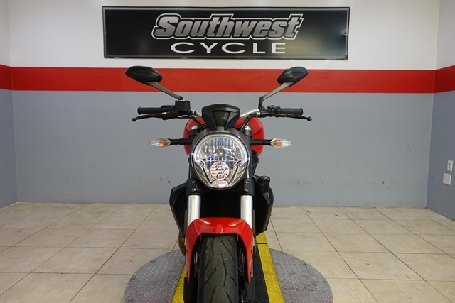 2016 DUCATI M821 at Southwest Cycle, Cape Coral, FL 33909