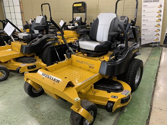 2019 Hustler 938787 Fas Trak SDX at ATVs and More