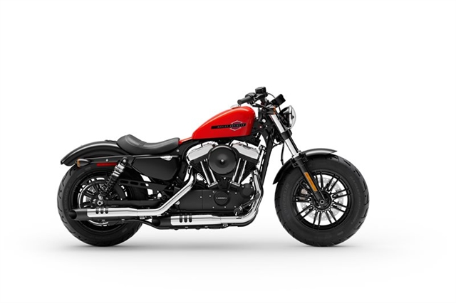 2020 Harley-Davidson Sportster Forty-Eight at Holeshot Harley-Davidson