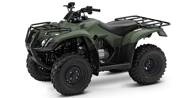 2019 Honda FourTrax Recon Base at Thornton's Motorcycle - Versailles, IN