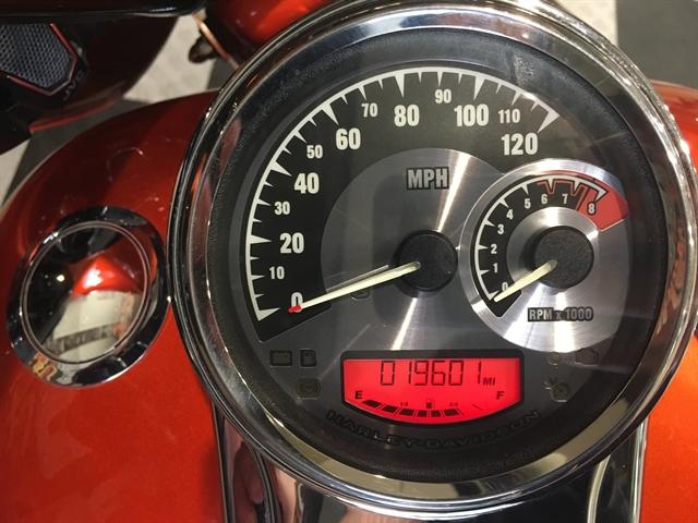 2014 Harley-Davidson Road King CVO at Worth Harley-Davidson