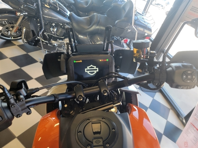 2021 Harley-Davidson RA1250S at Deluxe Harley Davidson
