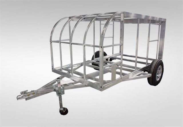 2022 inTech RV Flyer Explore at Nishna Valley Cycle, Atlantic, IA 50022