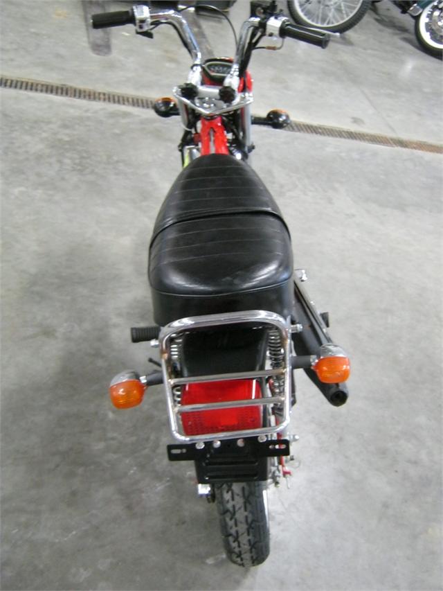2005 Honda Clone {Skyteam} CT70/125 Clone at Brenny's Motorcycle Clinic, Bettendorf, IA 52722