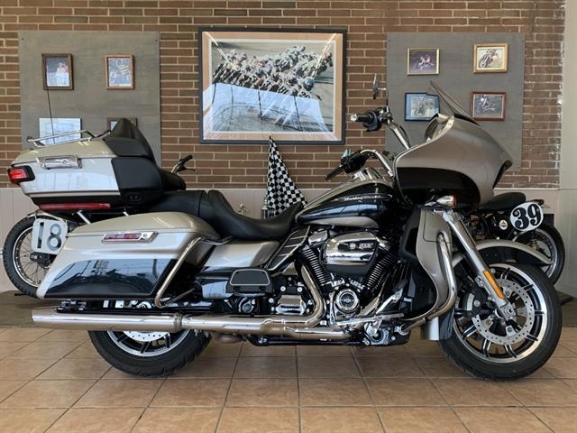 2018 Harley-Davidson Road Glide Ultra at South East Harley-Davidson