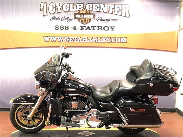 2014 Harley-Davidson Electra Glide Ultra Classic at #1 Cycle Center Harley-Davidson
