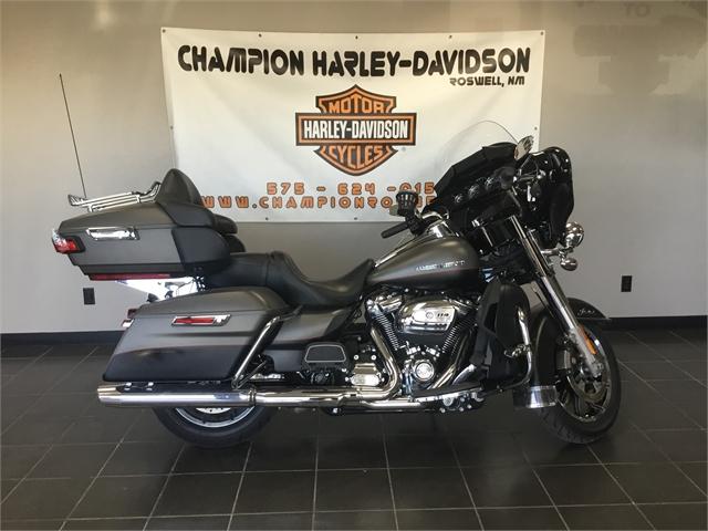 2019 Harley-Davidson Electra Glide Ultra Limited at Champion Harley-Davidson