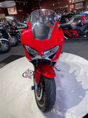 2014 Honda Interceptor DLX DLX at Martin Moto
